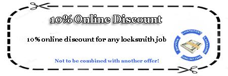 10% online discount