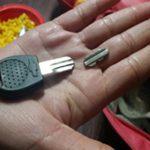 Need Spare Car Key