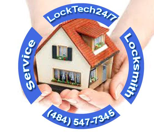 residential locksmith easton pa