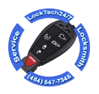 emergency car key services