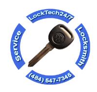 buick car key