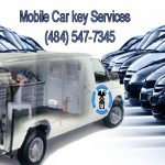 Mobile Car Key Services