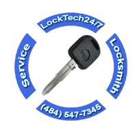 isuzu car key
