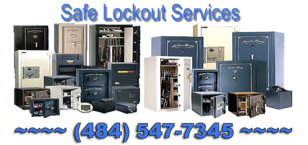 Safe Lockout