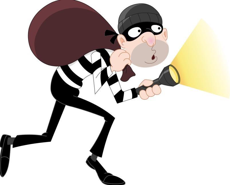 Burglars Confession