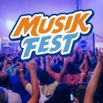 Bethlehem PA Musikfest