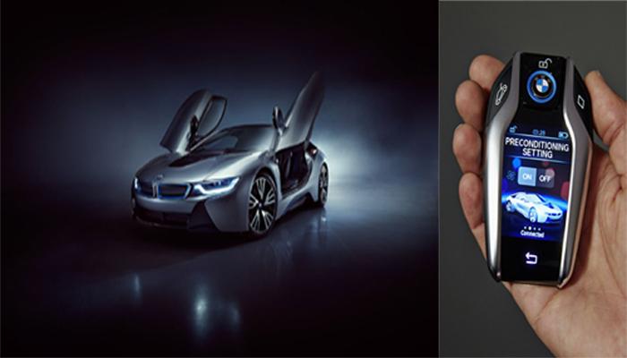 The Most Expensive Car Keys | Transponder Keys Made | Car
