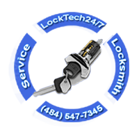 ignition lock repair