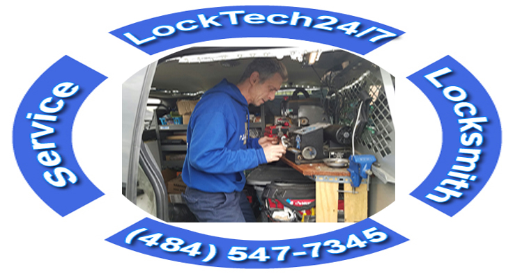 Wherever You Need Mobile Locksmith Service
