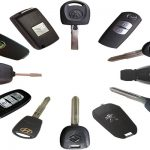 Emergency Car Key Services
