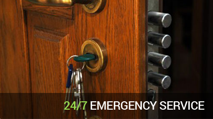Easy & Smooth Locksmith Service