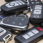 Auto Key Fob Tips