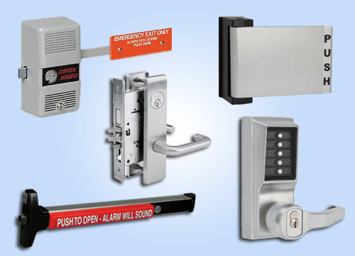 Commercial Locksmith For Businesses and Offices