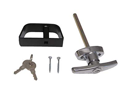 Shed Lock Services