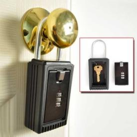 Real Estate Lockbox Remove