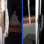 House Broken Door Repair
