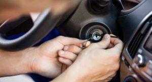 Repairing Ignition Locks